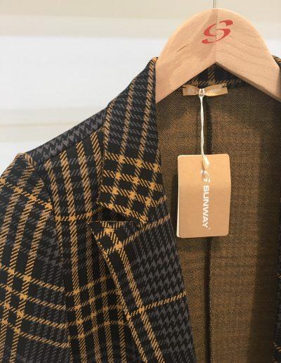 jackets Sunway Milan